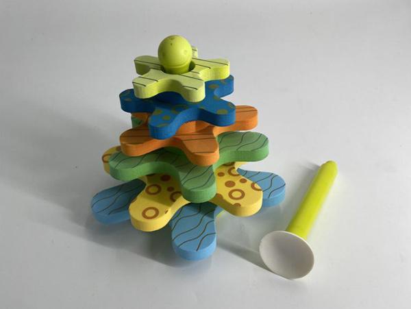 美国Skip Hop品牌之富利凯浴室拼图玩具合作详情