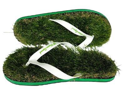 EVA沙滩草拖鞋