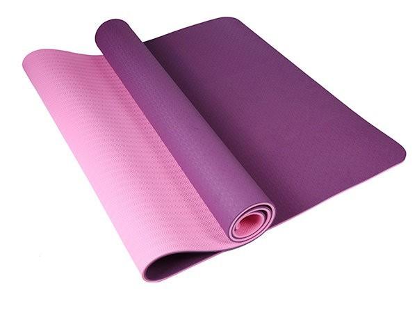 如何识别瑜伽垫质量?富利凯给您答案