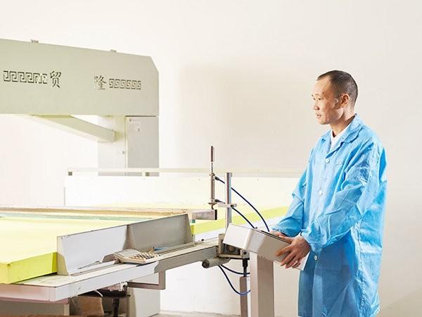 博杰为您介绍EVA泡棉制品是什么