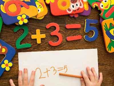 你还在愁选什么玩具吗?益智拼图,让宝宝在玩耍中学习