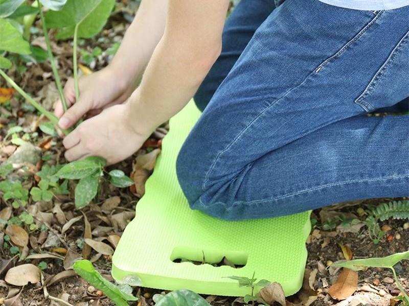 EVA花园跪垫有什么性能用处?富利凯为您揭秘